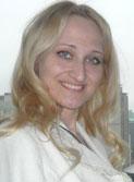 Professor Anastasiya Lukash