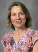 Profressor Kristin Anne Haglund