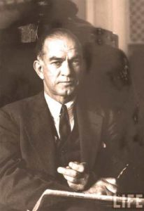 Quotes of Senator J. William Fulbright