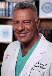Thomas A. Gionis, MD JD MPH MBA MHA LLM